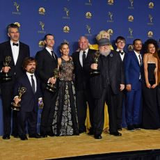 Televizyon Dünyasının En İyilerini Belirleyen 70. Emmy Ödülleri Sahiplerini Buldu