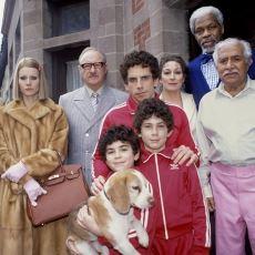 Tekrar Bir Araya Gelen Aile Klişesinin En Güzel Filmlerinden: The Royal Tenenbaums