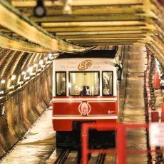Dünyanın En Büyük Üç Metrosu ile İstanbul Metrosunun İnsanı Düşündüren Kıyaslaması