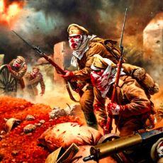 Rusların Alman Askerlerini Adeta Korkutarak Püskürttüğü Olay: Ölü Adamların Saldırısı