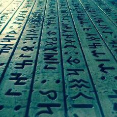 Orhun Yazıtları Nasıl Günümüz Dillerine Çevrilebildi?