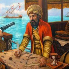 Esaretten Kurtulup Kendini Bizans İmparatoru İlan Eden Türk Denizci: Çaka Bey