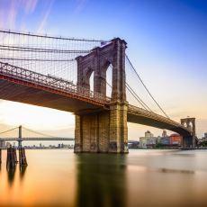 ABD'ye Gidip Çalışarak Para Kazanmak İçin Hedefi 12'den Vuran Bir Seyahat Rehberi