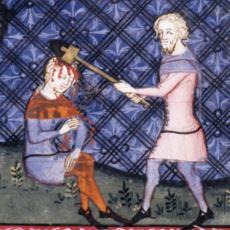 Orta Çağ'da Faili Meçhul Cinayetler Nasıl Gerçekleşiyordu?