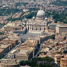 Dünyanın En Küçük Bağımsız Devleti: Vatikan Hakkında İlginç Bilgiler