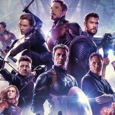 Marvel Evrenini Sonsuza Dek Değiştiren Avengers: Endgame'in İncelemesi