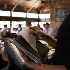 Yemek Kartı Şirketlerinin Restoranları Ciddi Anlamda Sömürüyor Olması