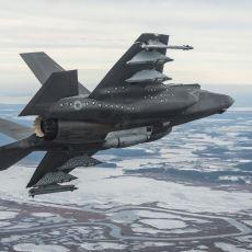 Türkiye'nin de Yüz Adet Almayı Planladığı Stratejik Açıdan Önemi Büyük F-35 Uçaklarının Analizi