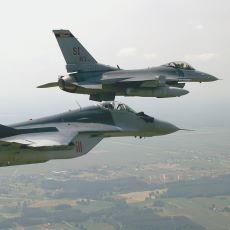 F-35'in de İçinde Bulunduğu 5. Nesil Uçakları, 4. Nesil Uçaklardan Ayıran Şeyler Nelerdir?