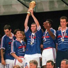 Oyuncuları, Atmosferi ve Müziğiyle Unutulmaz Turnuva: 1998 Fransa Dünya Kupası