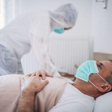 Bir Büyükşehrin Acil Servisinde Çalışan Doktorun COVID-19 Gözlemleri