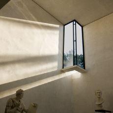 Gün Işığının Estetik Bir Unsur Olarak Kullanıldığı Enfes Mimari Yapılar