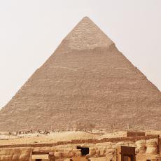 Keops Piramidi'nde Elektromanyetik Enerji Üreten Sistem Keşfedilmesi