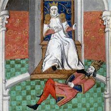 Malazgirt'te Alparslan'a Yenilmesiyle Bilinen Bizans İmparatoru Romanos Diogenes'in Öyküsü