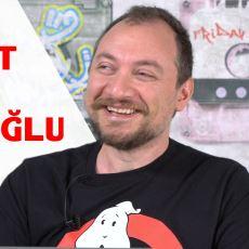 Sedat Kapanoğlu'nun (ssg) Ekşi Sözlük Buyrun Benim Videosu