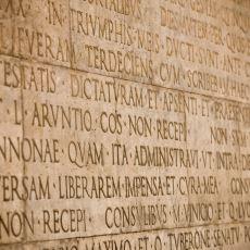 Latince Gibi, Uygarlığı Hala Etkilemekte Olan Bir Dil Neden Öldü?