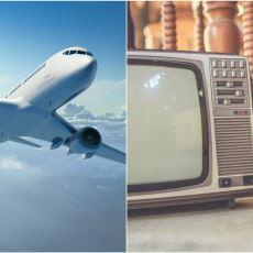 Nasıl Oluyor da Uçak Gibi Bir Araç Televizyondan Çok Daha Önce İcat Edilebiliyor?