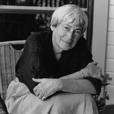 Ursula K. Le Guin'in Kadınlara İthafen Yaptığı Harika Mezuniyet Töreni Konuşması