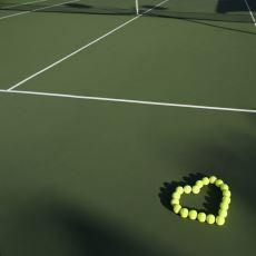 Teniste Puan Alamayan Oyuncu İçin Söylenen ''Love''ın Çok İlginç Hikayesi
