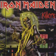 Çıktıktan Sonra Solistin Kovulduğu Ama Başarılı da Olan Iron Maiden Albümü: Killers