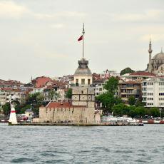 İstanbul'un Şimdilerde Hakkı Verilmeyen Semti Üsküdar'a İade-i İtibar Eden Bir Yazı