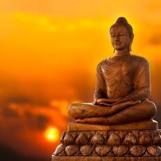 Buda'nın Tahmin Ettiğimizden Çok Daha Farklı Bir Dış Görünüşe Sahip Olması