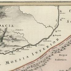 Tarih Meraklıları İçin 1800 Öncesine Ait Tarihi Belge Niteliğinde Haritalar