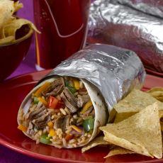 Evde Burrito Nasıl Yapılır?