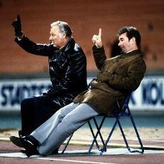 Futbol Tarihinin Gördüğü En İyi Teknik Ekip: Brian Clough ve Peter Taylor'ın Muazzam Başarı Öyküsü