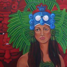 Son Aztek Prensesi Isabel Moctezuma'nın Çilelerle Dolu Hayat Hikayesi