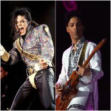 Pop Müziği 80'lerde Yeniden Yaratan İki Devin Kıyası: Michael Jackson vs Prince