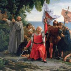 Amerika Kıtasını Kristof Kolomb'tan Önce Kim Keşfetmiş Olabilir?