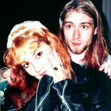 Kurt Cobain'in, Kira ve Faturaları Yıllarca Ödeyen Eski Sevgilisi: Tracy Marander