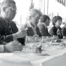 Fransa Dışı Şarapların da Piyasaya Girmesine Yanlışlıkla Vesile Olan 1976 Paris Şarap Tadımı