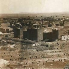 Anadolu'nun En Köklü Yerleşim Yerlerinden Kayseri'nin Tarihi