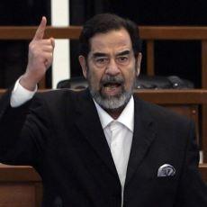 Saddam Hüseyin'in İran Savaşı'ndan İdamına Kadar Devam Eden Korkunç Hamleleri