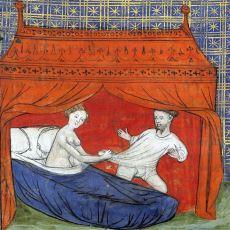 Orta Çağ'da Seks Nasıl Yapılırdı?