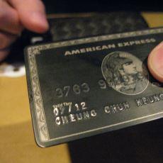 Yıllık Minimum 250 Bin Dolar Harcama İsteyen Elit Kredi Kartı: Centurion Card