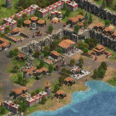 Efsane Oyun Age of Empires'ın 20. Yılına Özel Yayınlanacak Yeni Sürümü: Definitive Edition