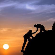 Tekrarlanan İyiliklerin Karşıdaki İnsan Tarafından Görev Olarak Görülmeye Başlanması
