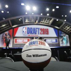 2019 NBA Draft'ında Seçilen Oyuncular Kimler Oldu?