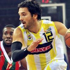 Fenerbahçe Basketbolunun 2000'lerdeki Sessiz Efsanelerinden: Damir Mrsic