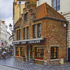 Belçika'nın Dünyaca Meşhur Olan Önemli Çikolatacıları