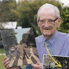 The Beatles'ın Efsane Abbey Road Albüm Kapağına Tesadüfen Giren Ballı İnsan: Paul Cole