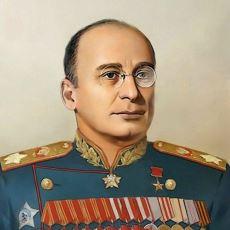 Sovyetler Tarihinin En İğrenç İsimlerinden Biri: Lavrenti Beriya