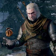 The Witcher 3 Wild Hunt'ın Kalitesini Kanıtlayan Bir Yan Görev Detayı