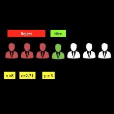 Birden Fazla Seçenekten Birini Seçmek İçin En İdeal Yöntem: Optimal Stopping