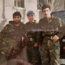 Zorunlu Askerliğini Yapan Erler Arasından Seçilen ve Adeta Rambo Eğitimi Alan Birlik: C Timi