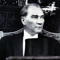 Mustafa Kemal Atatürk'ün 57 Yıllık Yaşamında Başarılarını Hiçbir Zorluğun Engelleyememiş Olması Gerçeği