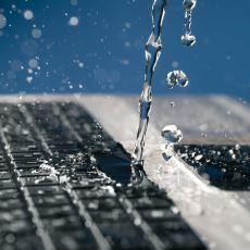 Laptopa Su Döküldüğünde Adım Adım Yapılması Gerekenler